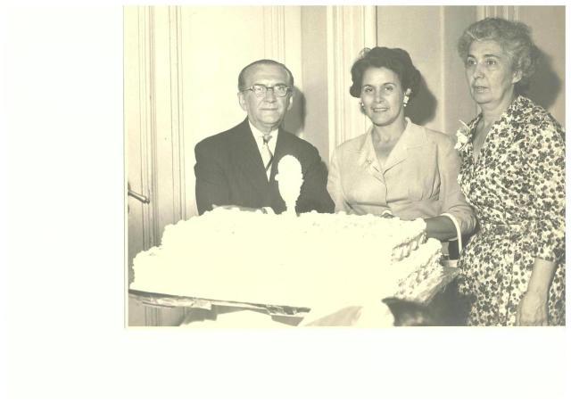 Dr. Cardim, anos 60. IECC.
