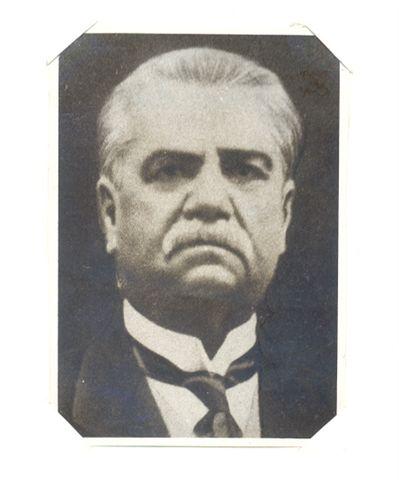 1914 Ascendino Reis prof Geografia