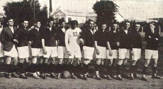 Blog do Iba Mendes - O futebol do Brasil....