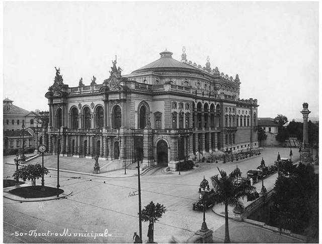 TeatroMunicipal