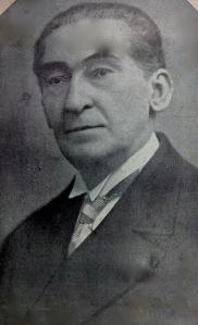 1928-30 dr Honorato Faustino de oliveira